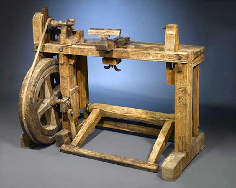 Creative Vintage Oliver Woodworking Machine Photos